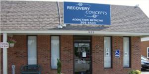 recoverhome
