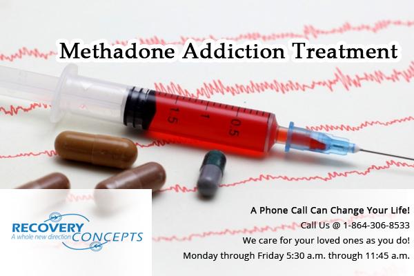 methadone rehab clinic