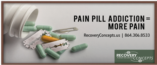 Vicodin addiction treatment Rehab Greenville