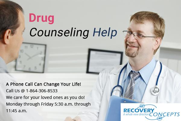 drug addiction treatment program